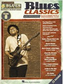 Blues Play-Along Volume 8: Blues Classics