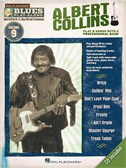 Blues Play-Along Volume 9: Albert Collins