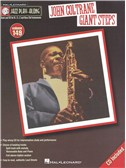 Jazz Play-Along Volume 149: John Coltrane - Giant Steps