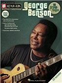 Jazz Play-Along Volume 165: George Benson
