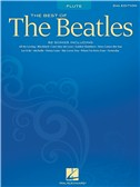 Best Of The Beatles - Flute (2nd Edition)