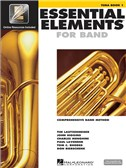 Essential Elements 2000: Tuba Book 1 (DVD Edition)