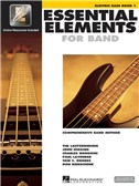 Essential Elements 2000: Electric Bass Book 1 (Book/CD-ROM)