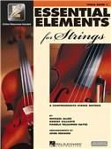 Essential Elements 2000: Viola Book 1 (DVD Edition)