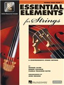 Essential Elements 2000 - Percussion Book 1 (DVD Edition)