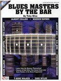 Toby Wine: Blues Masters By The Bar