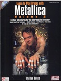 Learn To Play Drums With Metallica - Volume 2