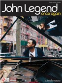 John Legend: Once Again (PVG)