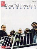 Dave Matthews Band: Anthology (TAB)