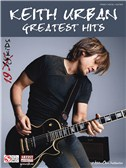 Keith Urban: Greatest Hits - 19 Kids