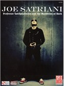 Joe Satriani: Professor Satchafunkilus and the Musterion of Rock (TAB)