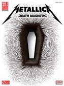 Metallica: Death Magnetic (Bass TAB)