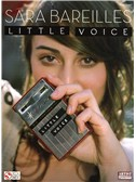 Sara Bareilles: Little Voice - Easy Piano