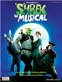 Shrek: The Musical - Vocal Selections