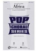 Toto: Africa (2-Part Choir)