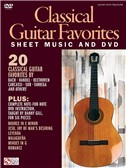 Danny Gill: Classical Guitar Favourites (Book/DVD). Sheet Music, DVD (Region 0)