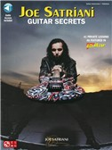 Joe Satriani: Guitar Secrets (CD Edition)