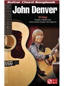 John Denver: Guitar Chord Songbook