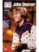John Denver: Piano Chord Songbook