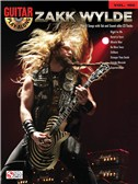 Guitar Play-Along Volume 150: Zakk Wylde