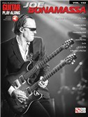 Guitar Play-Along Volume 152: Joe Bonamassa (Book/Online Audio)