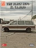 The Black Keys: El Camino (TAB)