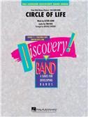 Elton John/Tim Rice: Circle of Life (The Lion King) - Concert Band