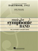 John Williams: Dartmoor, 1912 (War Horse) - Concert Band