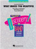 One Direction: What Makes You Beautiful - Discovery Concert Band