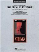 Glen Ballard/Alan Silvestri: God Bless Us Everyone (A Christmas Carol) - String Orchestra