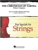 Harry Gregson-Williams: The Chronicles of Narnia - Prince Caspian (String Orchestra)