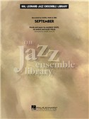 Earth, Wind & Fire: September - Jazz Ensemble