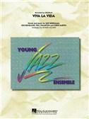 Coldplay: Viva La Vida - Jazz Ensemble Score/Parts