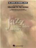 Guns 'N' Roses: Welcome To The Jungle - Jazz Ensemble