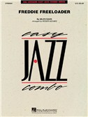 Miles Davis: Freddie Freeloader (Arr. Roger Holmes). Ensemble Sheet Music