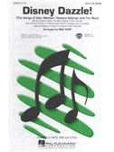 Disney Dazzle! - Medley (SAB/Piano)