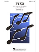 The Beatles: If I Fell (Arr. Mac Huff). SSA Sheet Music