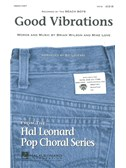 The Beach Boys: Good Vibrations (SATB)