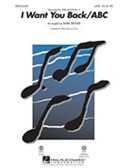 Jackson 5: I Want You Back/ABC (Arr. Mark Brymer). 2-Part Choir Sheet Music