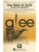 The Best Of Glee - Season One Highlights (SATB)