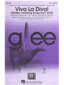 Glee Cast: Viva La Diva! (Medley Featuring Songs From Glee)