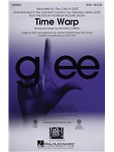 Richard O'Brien: Time Warp (The Rock Horror Picture Show) - SATB