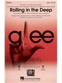 Adele: Rolling In The Deep (Brymer) - SSAA