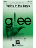 Adele: Rolling In The Deep (Brymer) - SAB