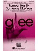 Adele: Rumour Has It/Someone Like You (Choral Mash-up From Glee)