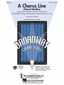 Arr. Ed Lojeski: A Chorus Line (Choral Medley)