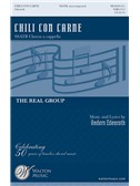Anders Edenroth: Chili Con Carne (SSATB)
