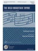 The Wild Mountain Thyme (arr. Unterseher)