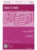 Loreena Mckennitt: Tango To Evora (arr. Washburn) SSAA