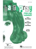 Marc Shaiman: Hairspray Medley (SAB)